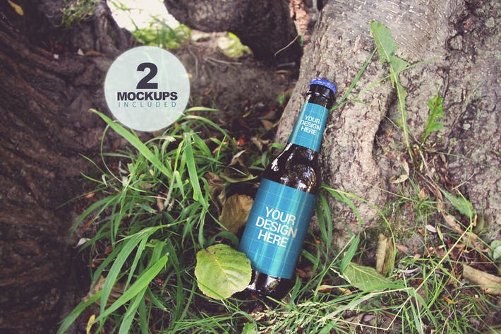 Thumbnail for Duo de sol Green Nature