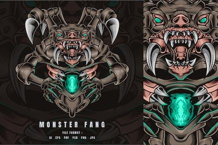 Monster Fang