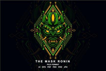 Die Maske Ronin