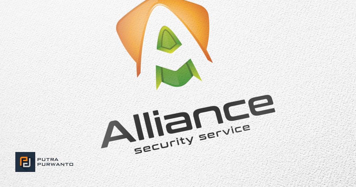 Download Alliance / Shield - Logo Template by putra_purwanto