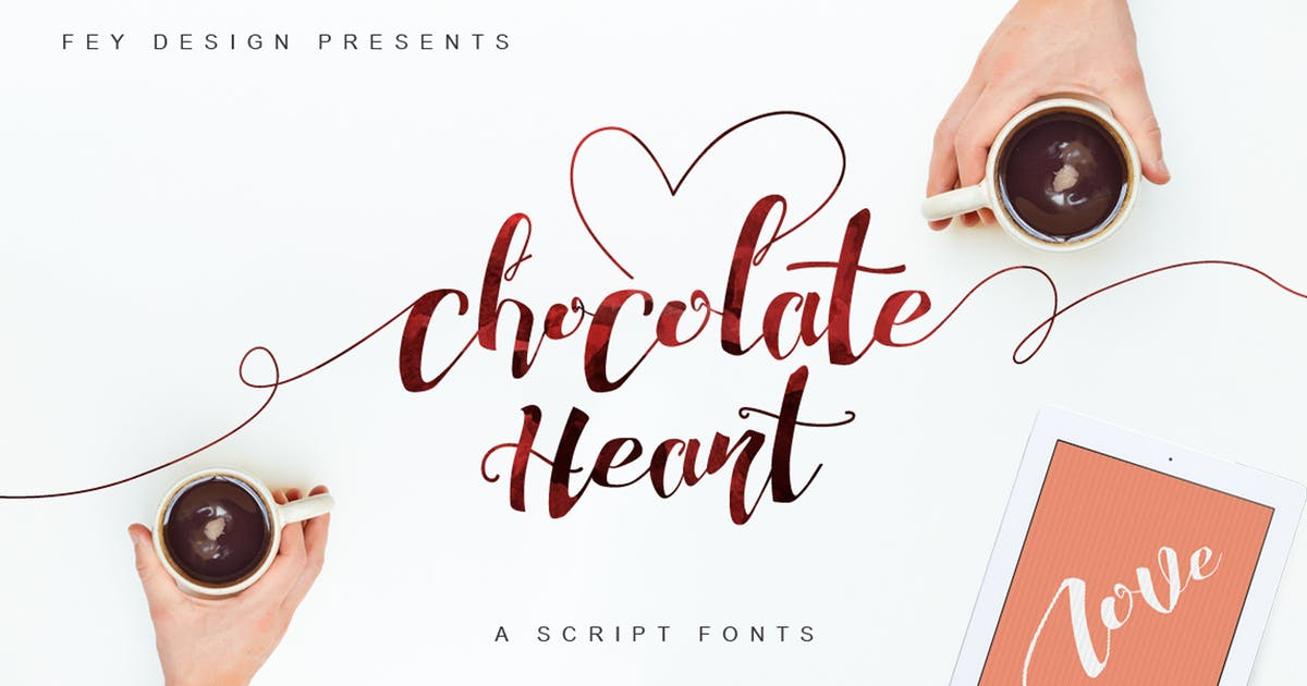 Download Chocolate Heart by Voltury