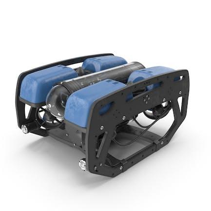 Submarino ROV