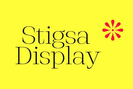 Stigsa Display