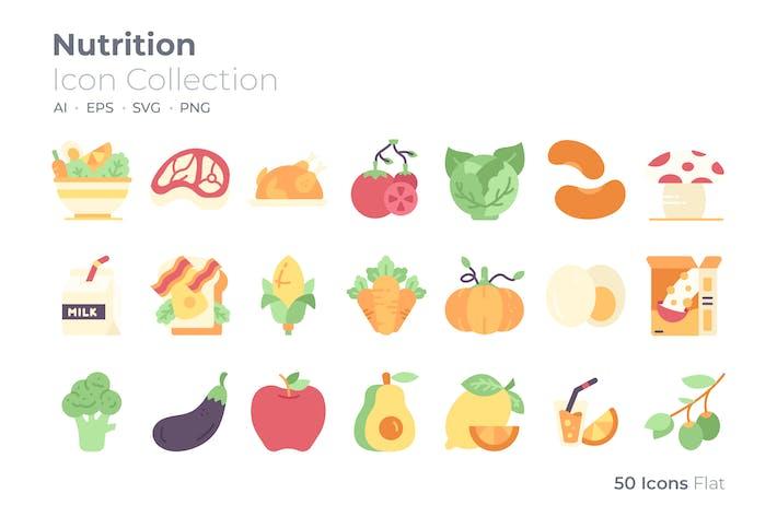 Значок цвета питания