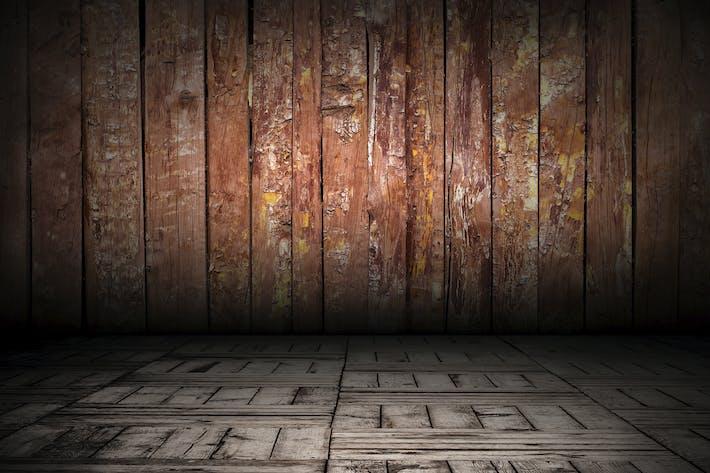 Holzwand Textur
