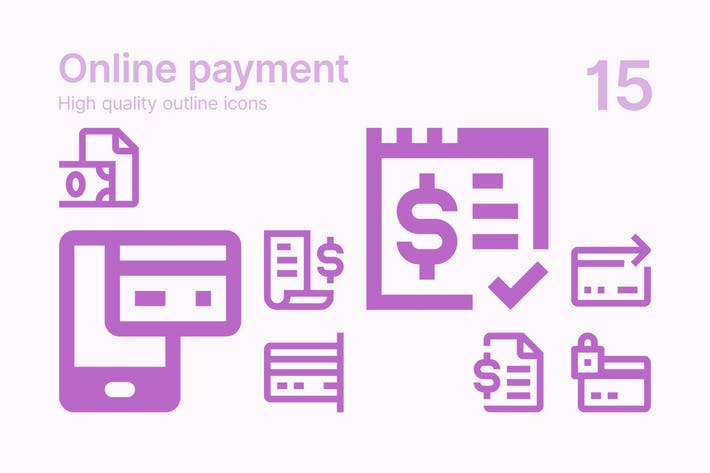 Thumbnail for Online Payment