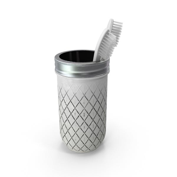 Thumbnail for Contemporary Toothbrush Holder
