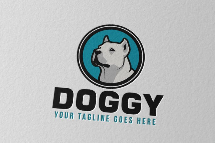 Thumbnail for Doggy Logo