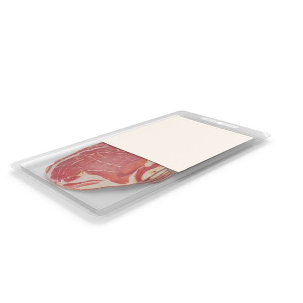 Thumbnail for Meat Packaging