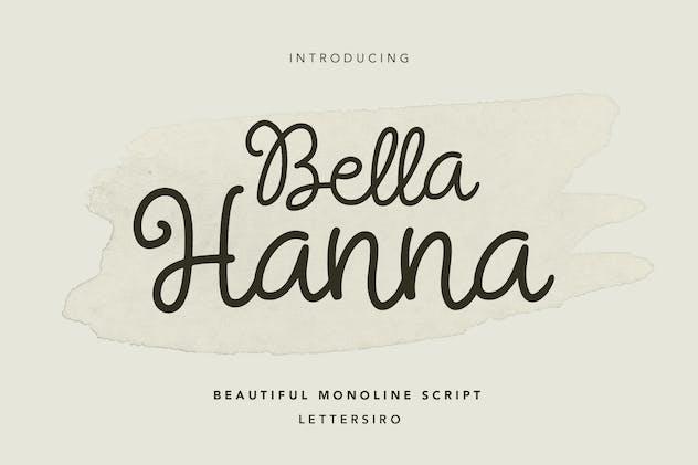 Bella Hanna