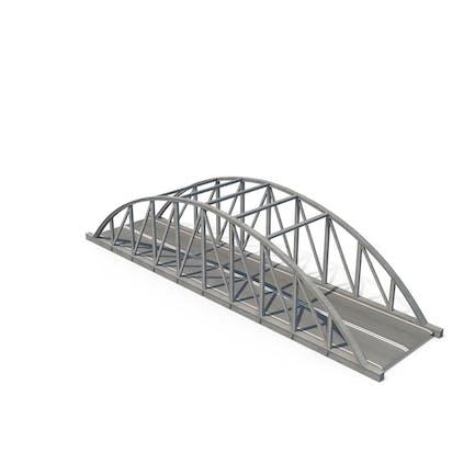 Konkrete Brücke
