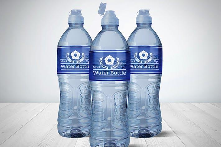 Thumbnail for Water Bottle V.1