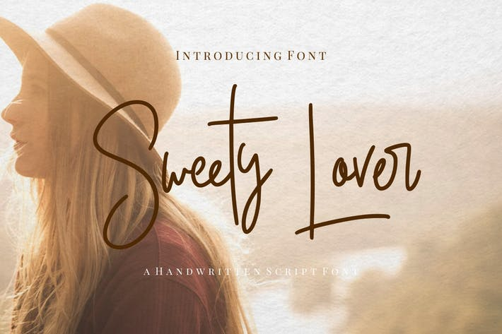 Sweety Lovers - Signature Script