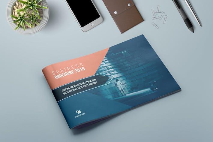 Thumbnail for Landscape Brochure