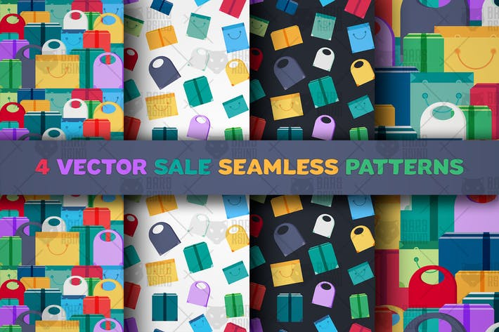 Thumbnail for Sale Patterns