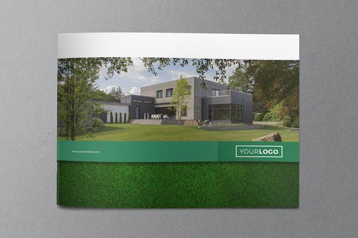 Thumbnail for Cool Ecologic Green Brochure