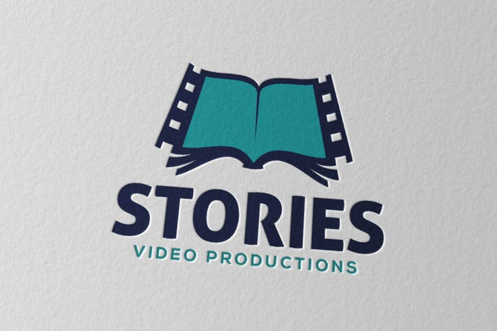 Thumbnail for Stories Logo
