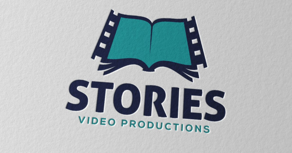 Download Stories Logo by Scredeck