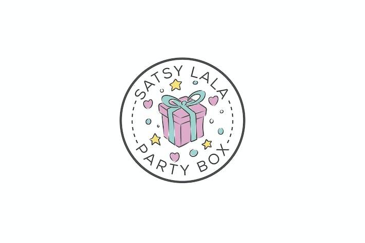 Thumbnail for Логотип Сатси Лала