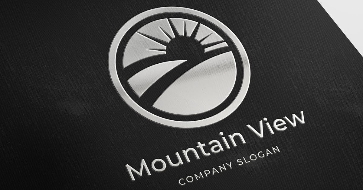 Download Mountain View by adamfathony