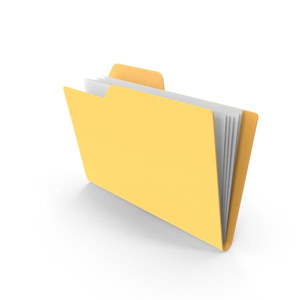 Cover Image for Folder