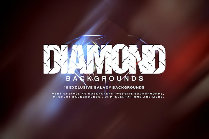 Thumbnail for Abstract Diamond Backgrounds