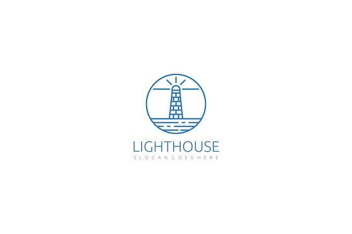 Thumbnail for Lighthouse Logo