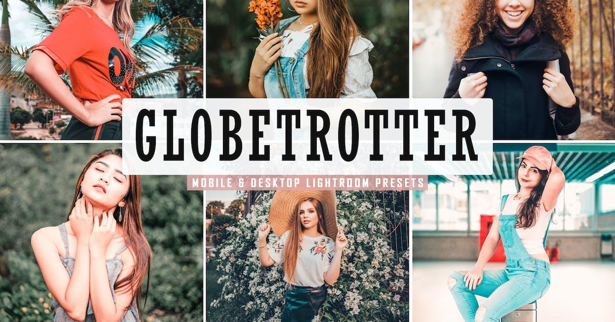 Download Globetrotter Mobile & Desktop Lightroom Presets by creativetacos
