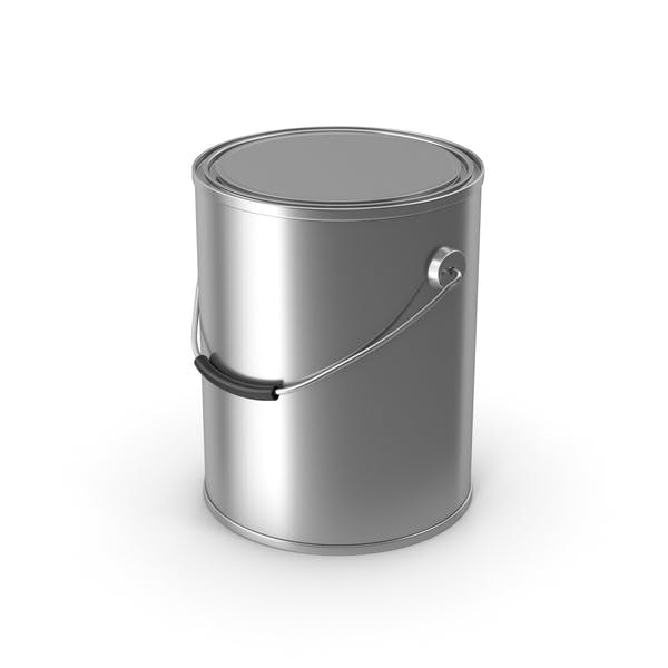 Thumbnail for Paint Metal Bucket