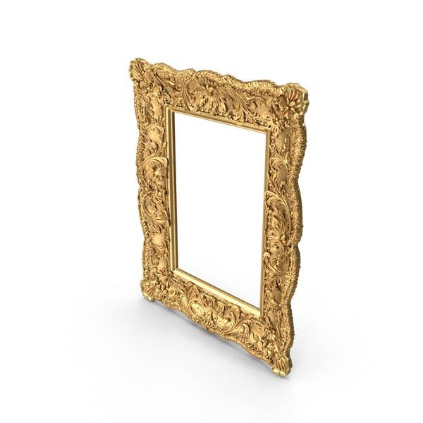 Thumbnail for Gilt Painting Frame