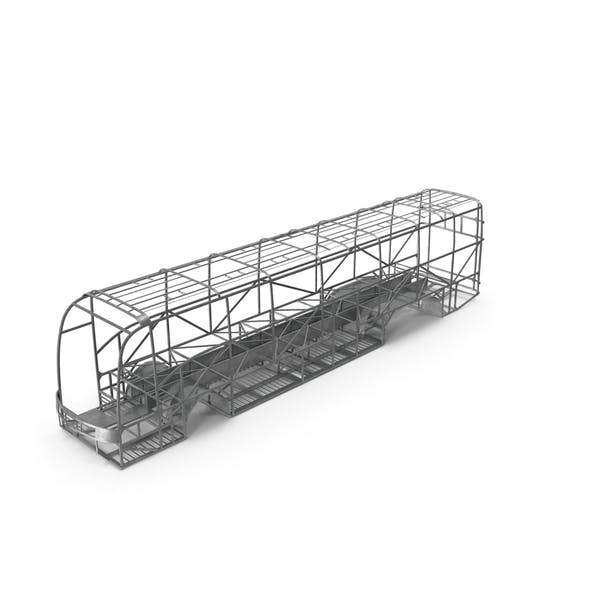 Bus Frame Structure
