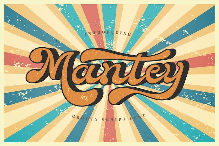 Mantaey