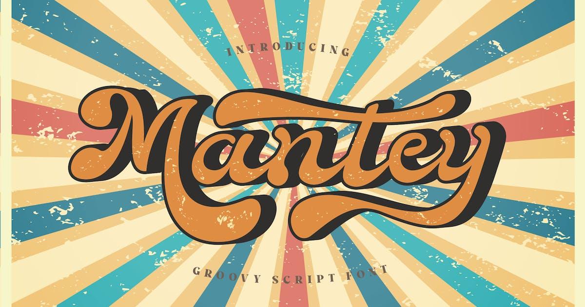 Download Mantaey by alit_design