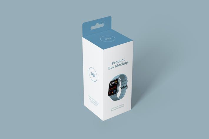 Thumbnail for Produktbox Mock-ups