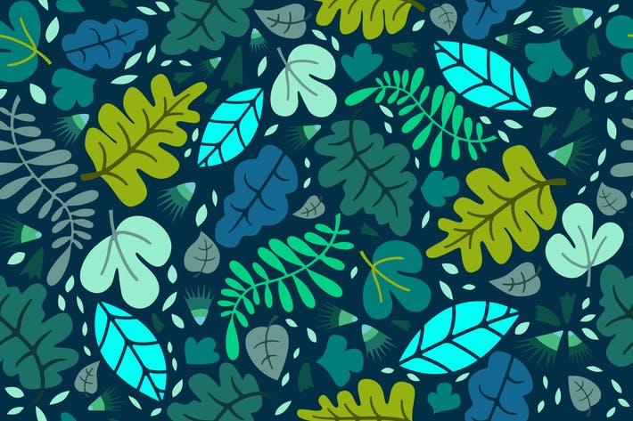 Thumbnail for Leaf Pattern