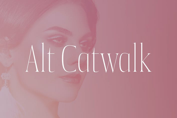 Thumbnail for Catwalk