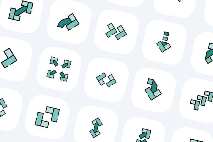 30 Arrow Icons