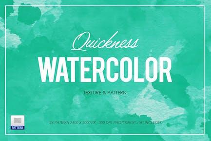 Aquarell Textur