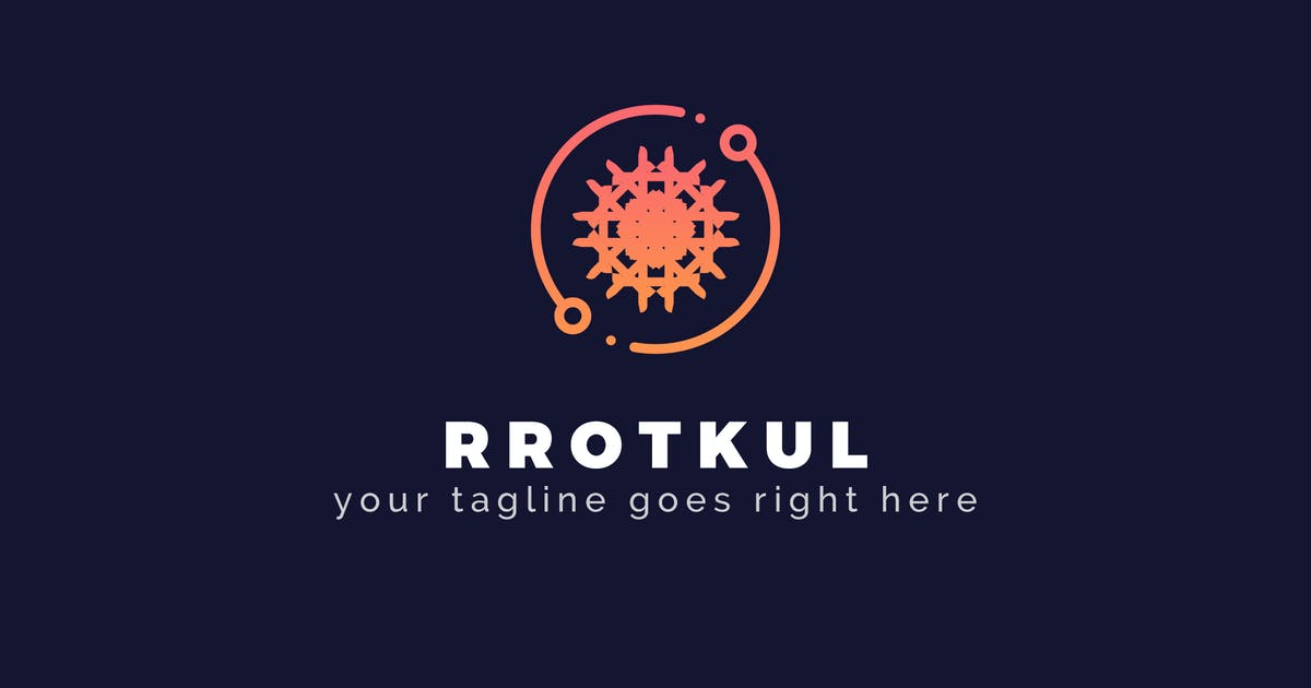 Download Rrotkul - Creative Logo Template by ThemeWisdom