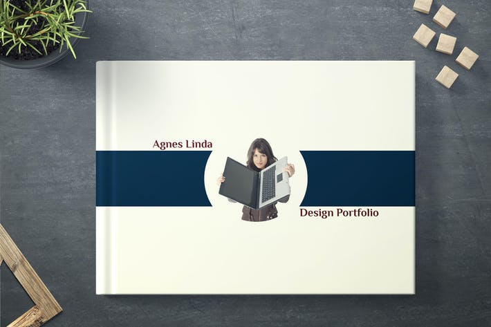 Thumbnail for Creative Designer Portfolio