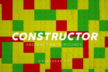 Constructor Abstract Backgrounds