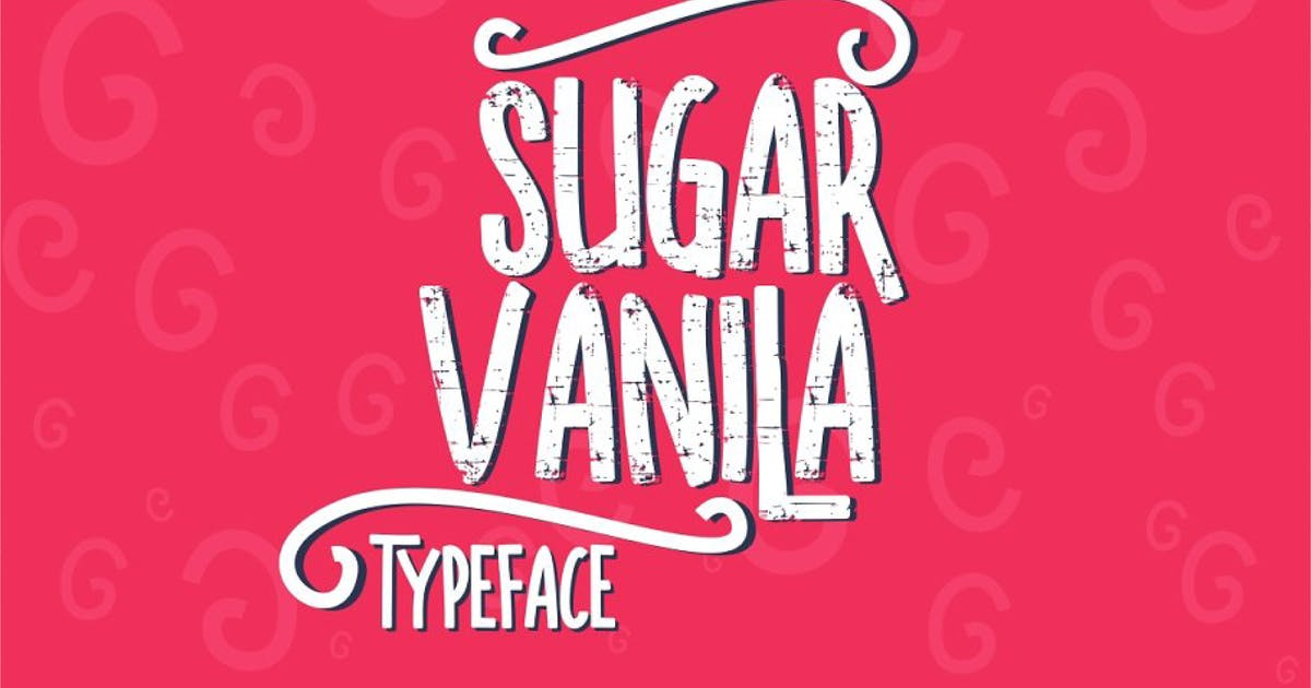 Download SUGAR VANILA by Byulyayika
