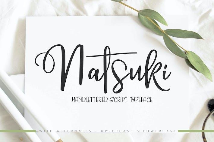 Thumbnail for NATSUKI