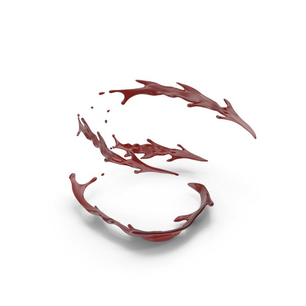 Thumbnail for Blood Spiral Splash