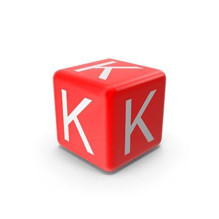 Roter K Block