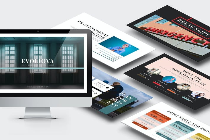 download presentation templates envato elements