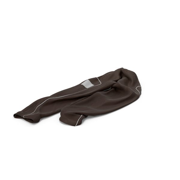 Sport Pants Brown