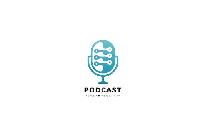 Thumbnail for Tech Podcast Logo