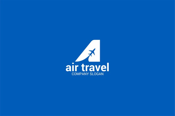 Cover Image For air travel