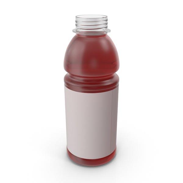 Thumbnail for Water Bottle Mockup